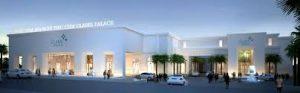 Calris palace