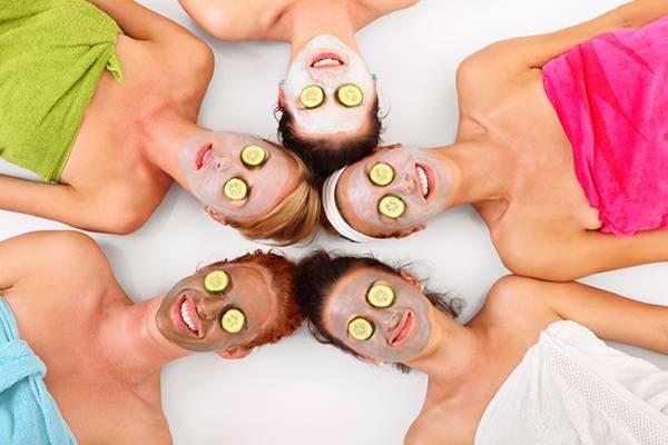 9 ý tưởng hay giúp các nàng có buổi tiệc độc thân