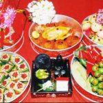 Cách trang trí bàn thờ lễ gia tiên ngày cưới ở các vùng miền