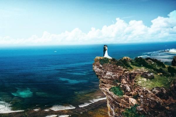 Khám phá 7 địa điểm tự nhiên chụp ảnh cưới đẹp mê hồn trải dài khắp Việt Nam