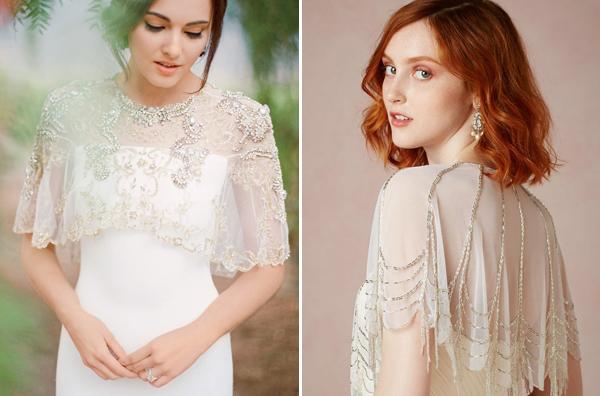 """Kiểu áo cưới đẹp hứa hẹn trở thành xu hướng """"hot"""" 2017"""