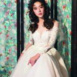 Gợi ý 3 phong cách trang điểm cô dâu mùa cưới 2017