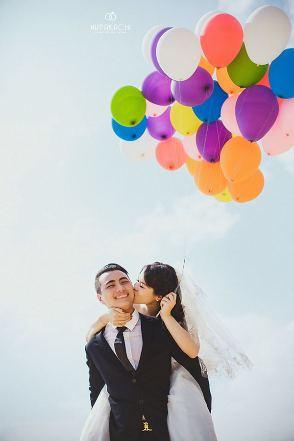 Gợi ý những studio chụp ảnh cưới đẹp ở TP.HCM